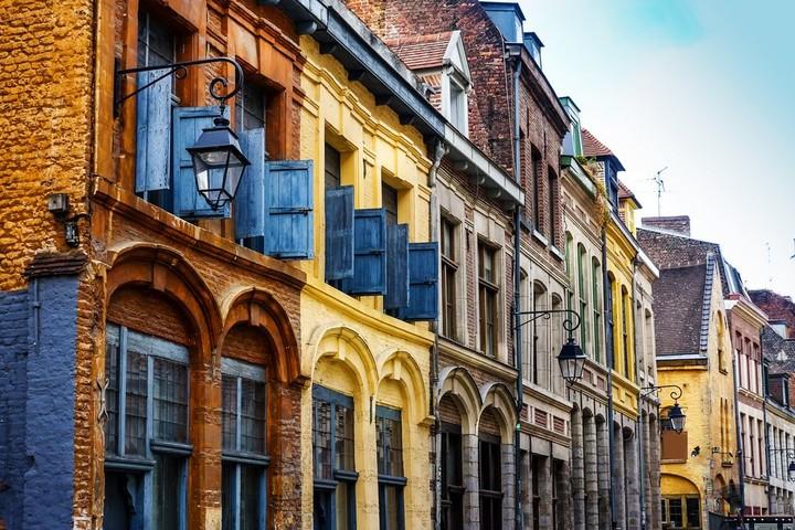 Vivre à Lille, oui, mais pourquoi ?