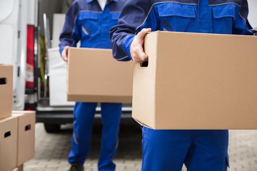 Comment contester les dégâts survenus pendant un déménagement ?