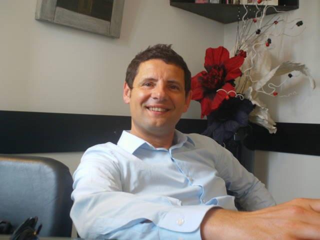 """Richard Ferrer : """"Le Bim est un nouvel eldorado"""""""