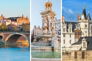 Le palmarès 2019 des villes où investir dans le neuf