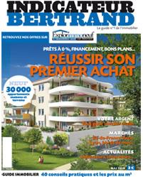 L'immobilier neuf dans l'Ouest : Nantes, Bordeaux, Rennes