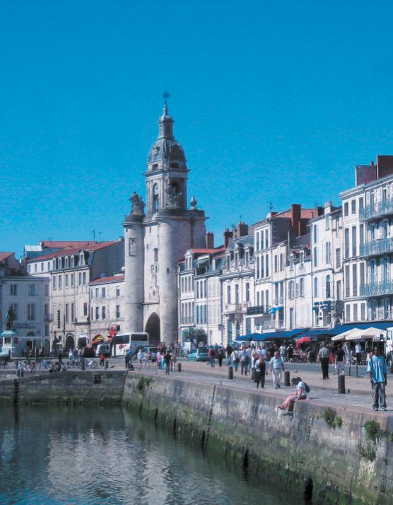 La Charente-Maritime : une baisse de prix toujours d'actualité