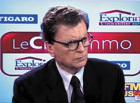 """Roger Bélier : """" Il faut libérer du foncier pour faire baisser les prix"""""""