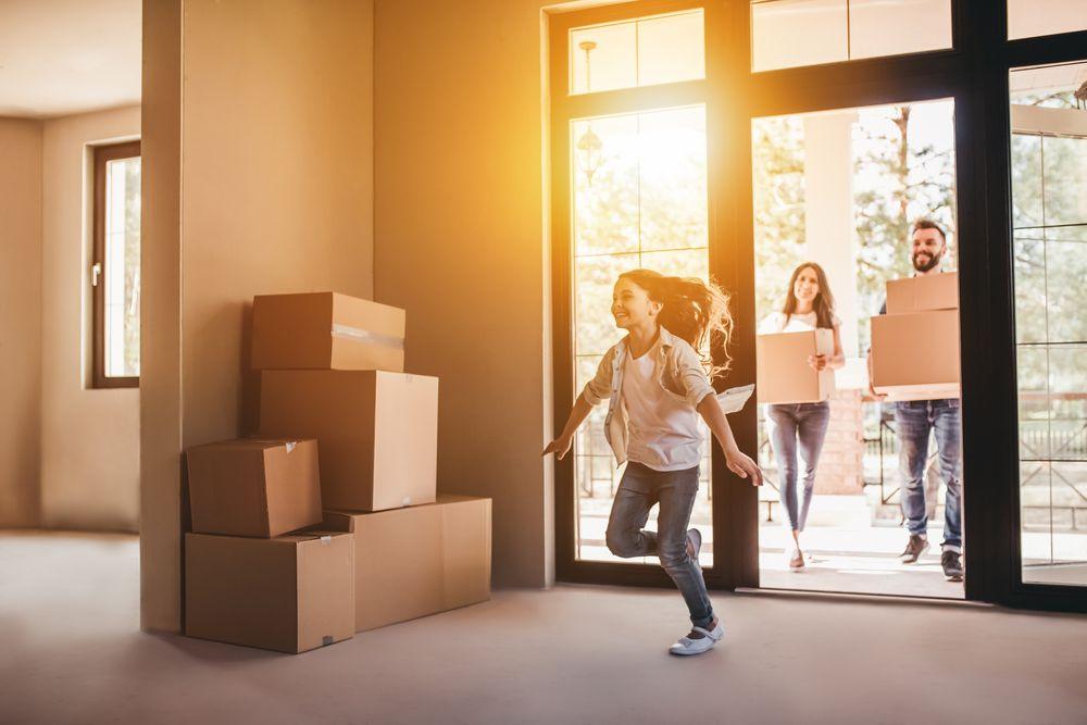 Comment organiser votre déménagement ?