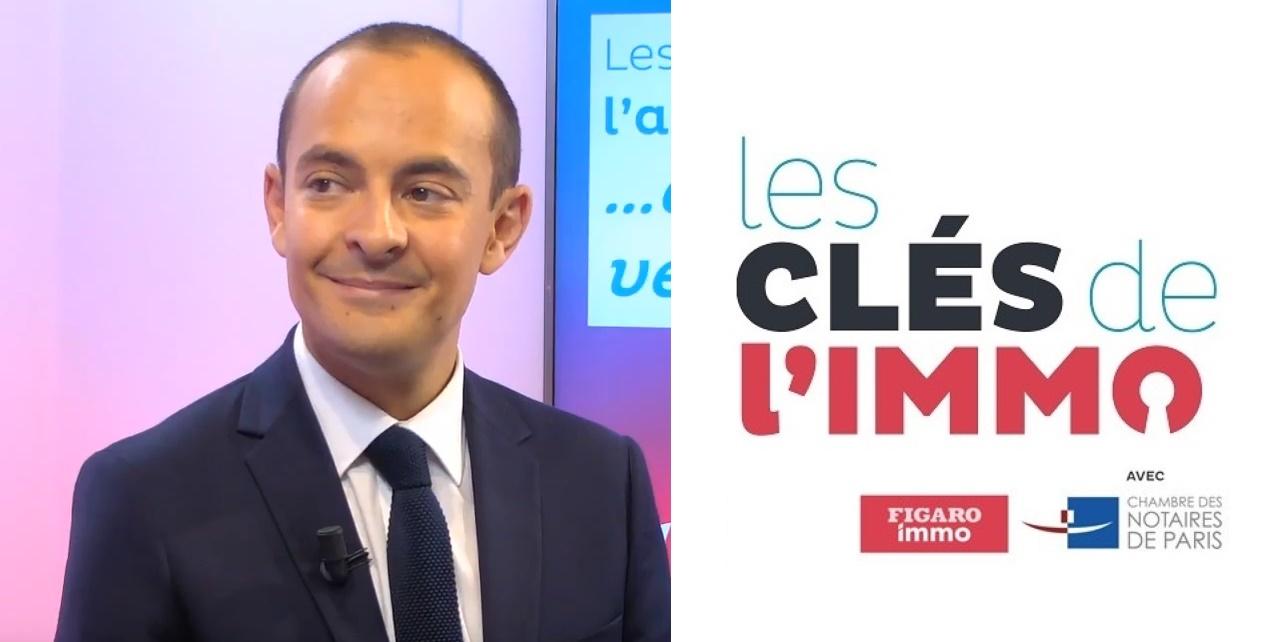 VIDEO Les Clés de l'immo : Achat/vente