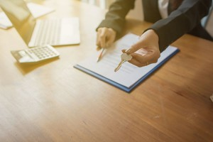 Achat immobilier : de quoi sont composés les frais de notaire ?