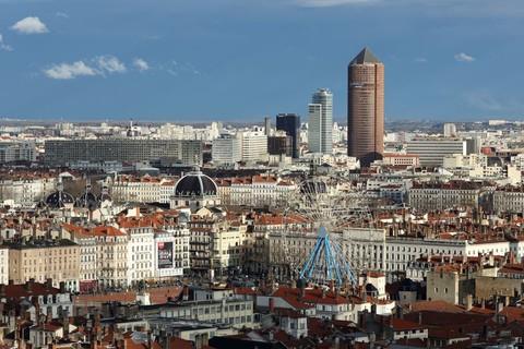 Lyon, carrefour stratégique