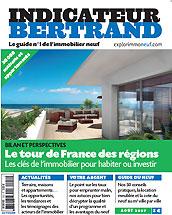 L'immobilier neuf dans le 91 : l'Essonne surprend.