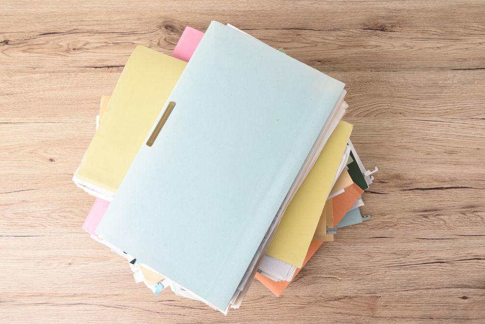 Les documents transmis à l'acheteur dès l'avant-contrat