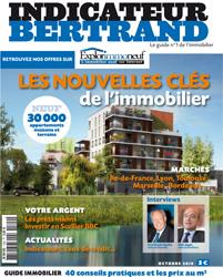 Lyon : Le logement neuf tourne à plein régime