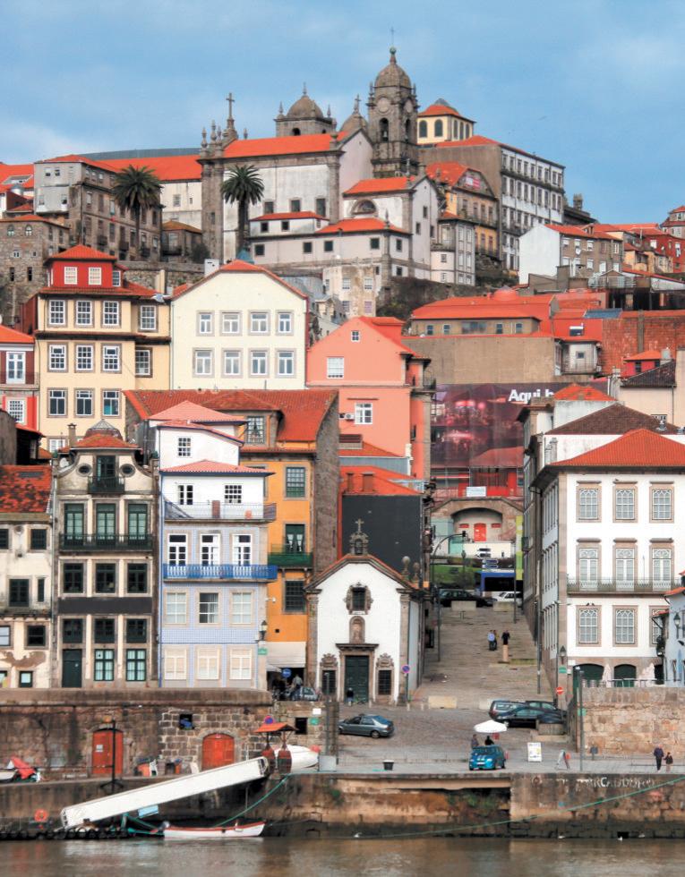 Portugal : de beaux atouts