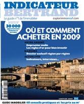 Toutes les tendances 2009