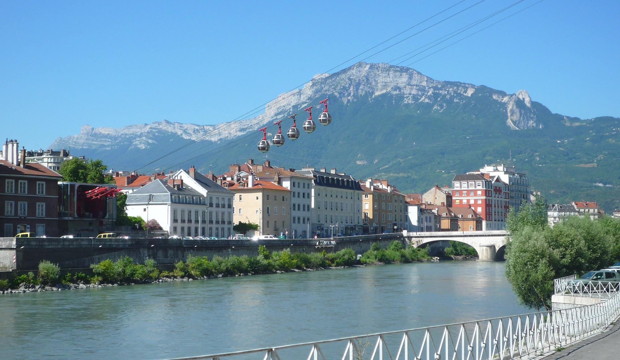 Ces aides pour devenir propriétaire à Grenoble