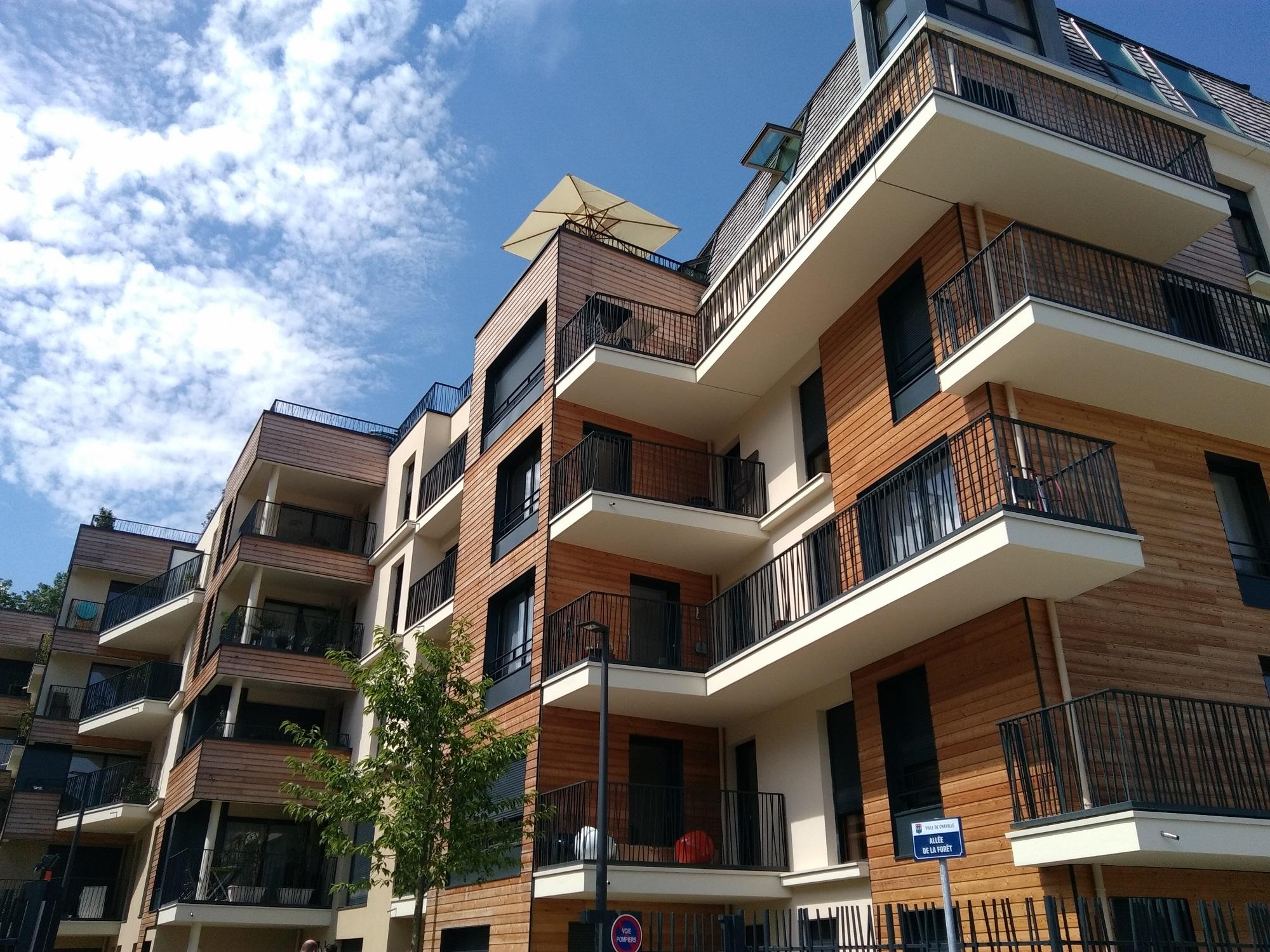 Bouygues immobilier va produire 100 % de logements connectés