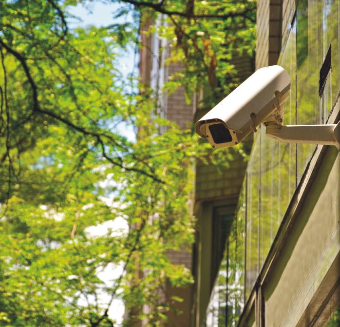 La sécurité en produit d'appel