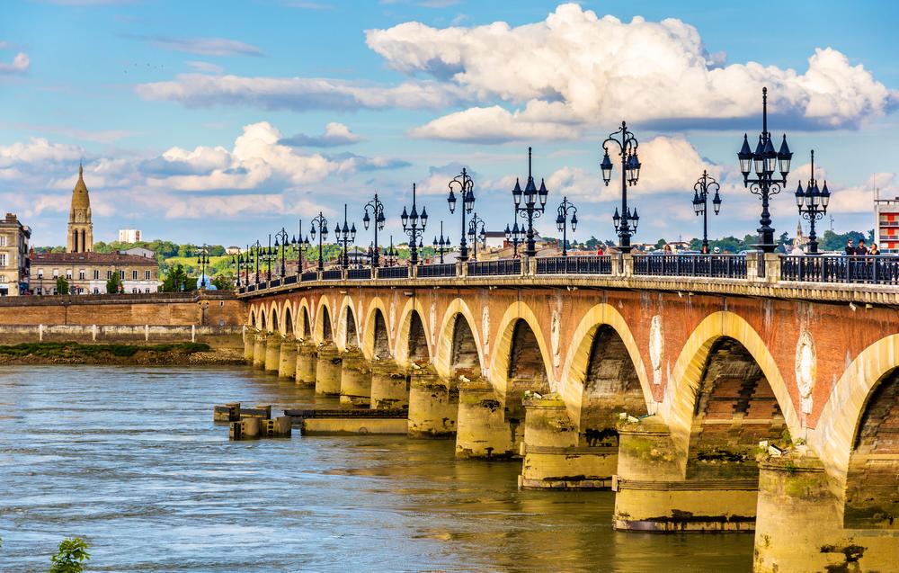 Bordeaux, la qualité de vie a un prix