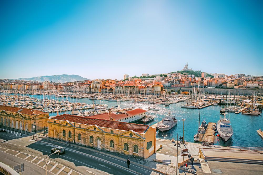 Marseille, encore un fort potentiel investisseur