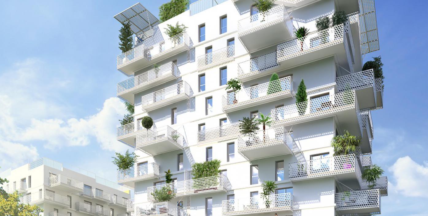 Immobilier : voici le nouveau visage de la Défense