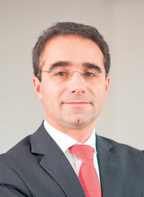 Trois questions à Pascal Gonçalves