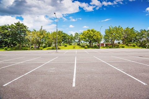 Le contrat de location d'un parking