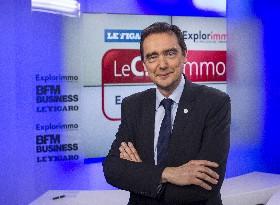 Fabrice Abraham : « Les jeunes de 20 ans rêvent de devenir propriétaires »
