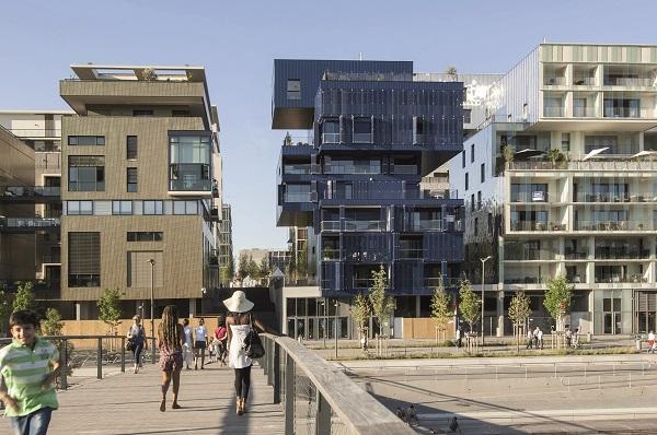 Lyon dans le quinté de tête, 5ème ville où investir en 2016
