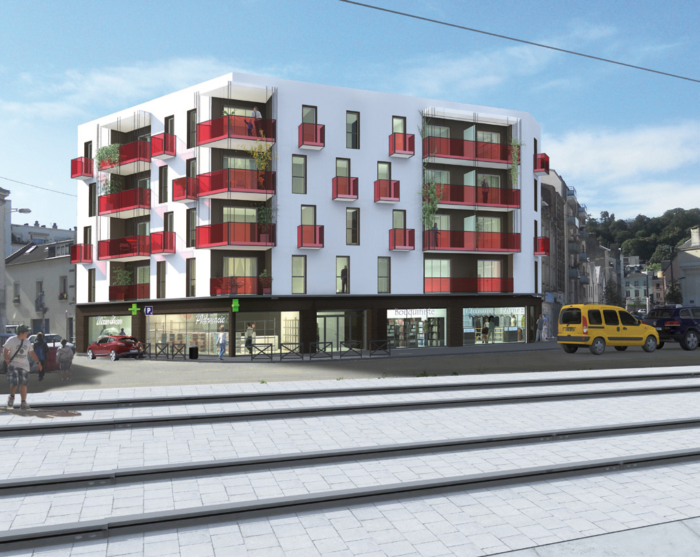 Le Havre : 220 projets !