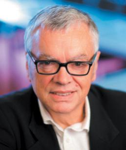 """Gilbert Emont : """" L'investissement locatif reste un moteur essentiel de la construction """""""