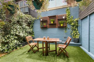 Jardin, balcon, terrasse : les astuces pour mettre en valeur vos extérieurs et mieux vendre votre bien