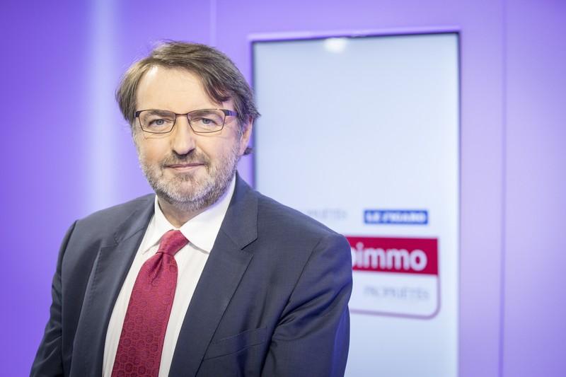 Christophe Tanay : « Un statut du bailleur privé pour du logement abordable »