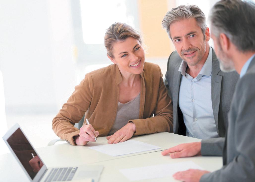 Financer jusqu'à 50 % de sa mensualité de crédit