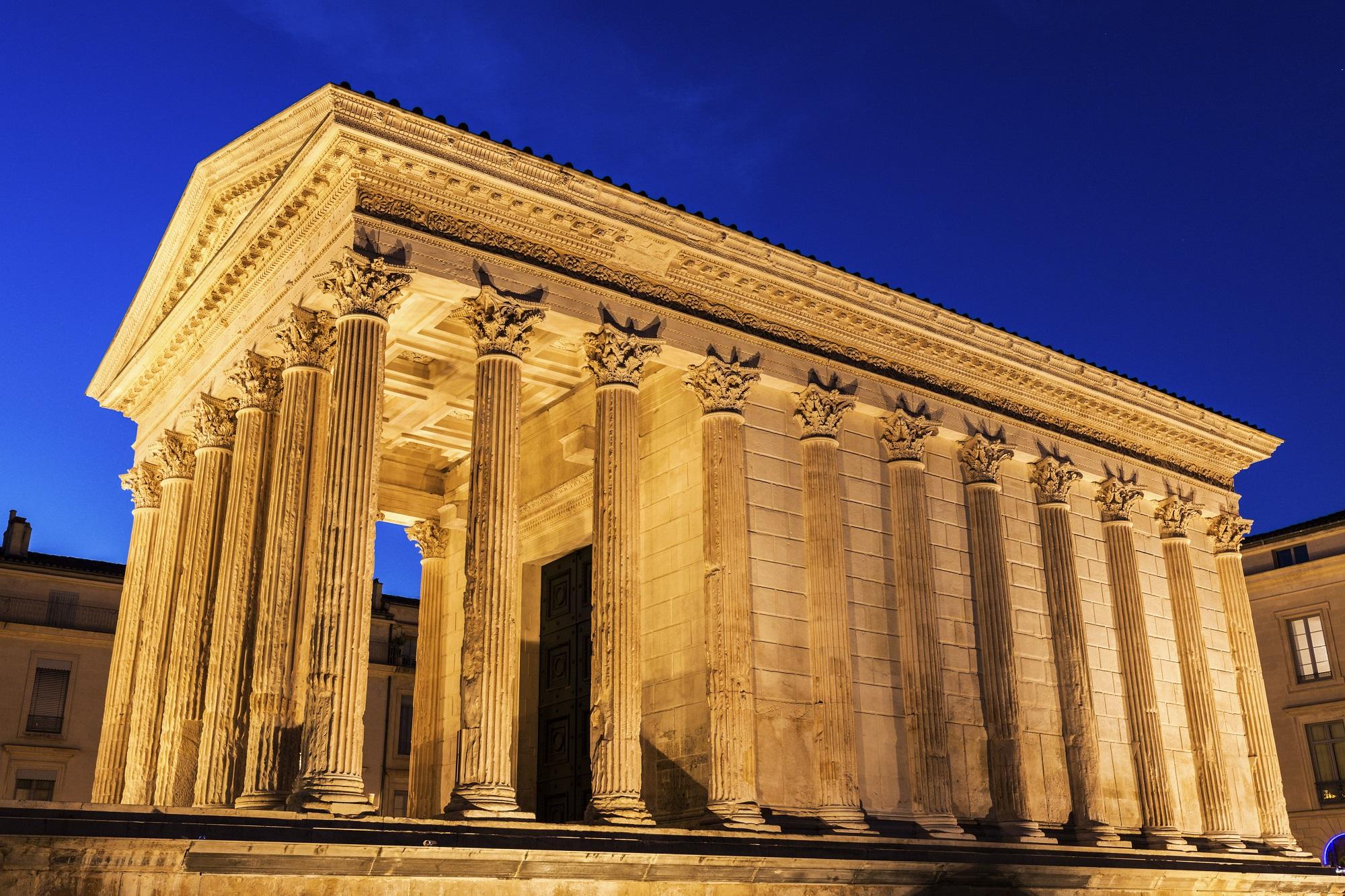 Nîmes, une vitalité retrouvée