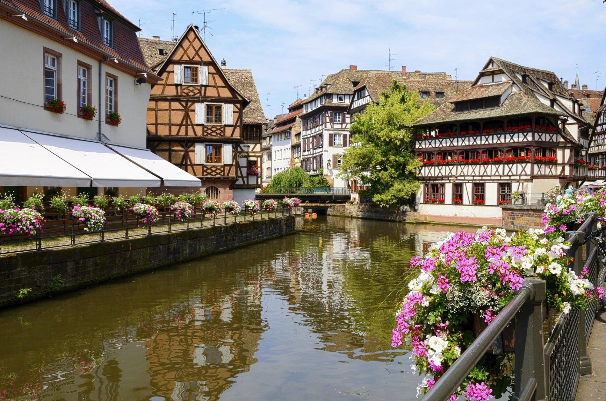 Strasbourg : ces aides peuvent vous permettre d'acheter votre bien