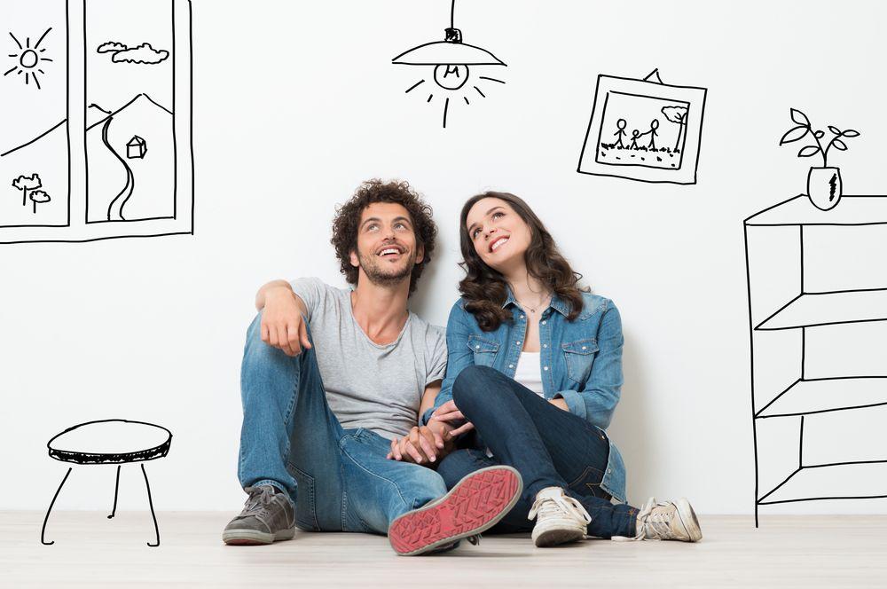 5 conseils d'aménagement pour gagner des mètres carrés