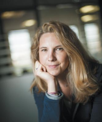 "Sandrine Allonier : ""Une hausse qui impacte les acheteurs"""