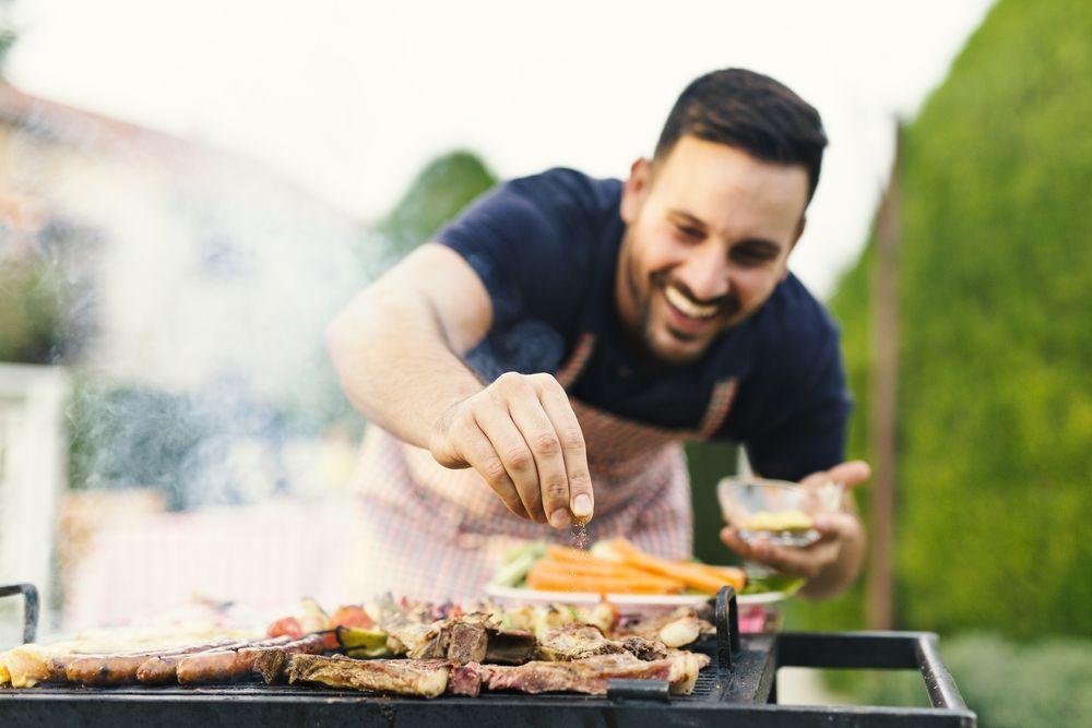 Barbecue : ne vous grillez pas avec vos voisins !