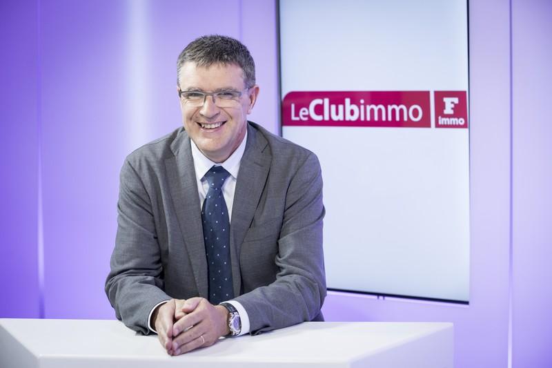 Jean-Marc Torrollion : « Il faut redonner confiance au bailleur privé »