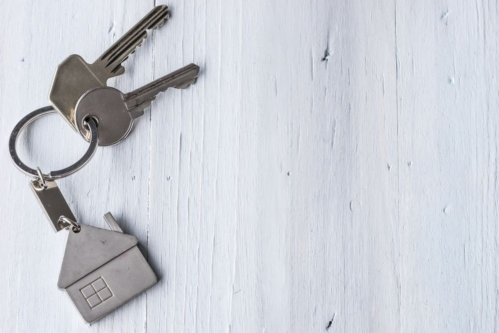 Si on vous confie les clés avant un achat immobilier, il faut bien visiter