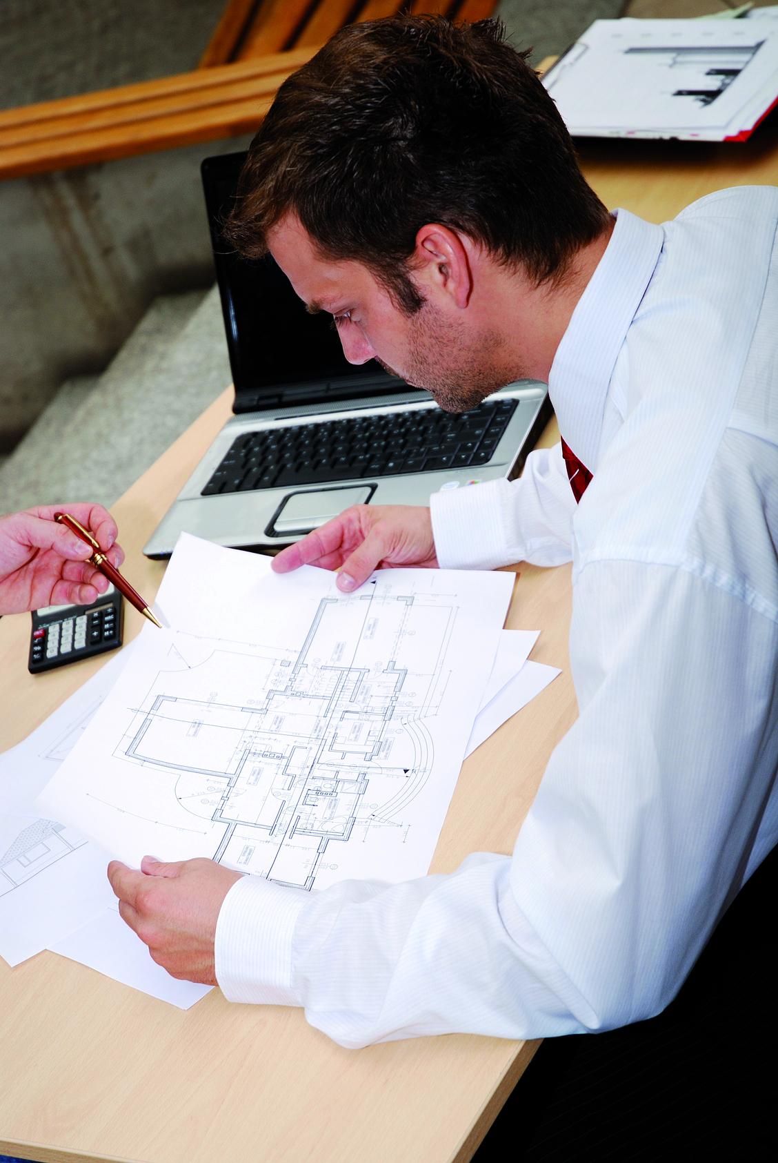 Devez-vous faire appel à un architecte pour construire ?