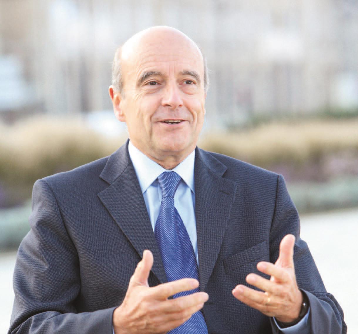 """""""Bordeaux associe attractivité et qualité des logements"""" selon Alain Juppé"""