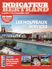 3 QUESTIONS A FRÉDÉRIQUE JAUBERT Directrice du développement Epamarne/Epafrance