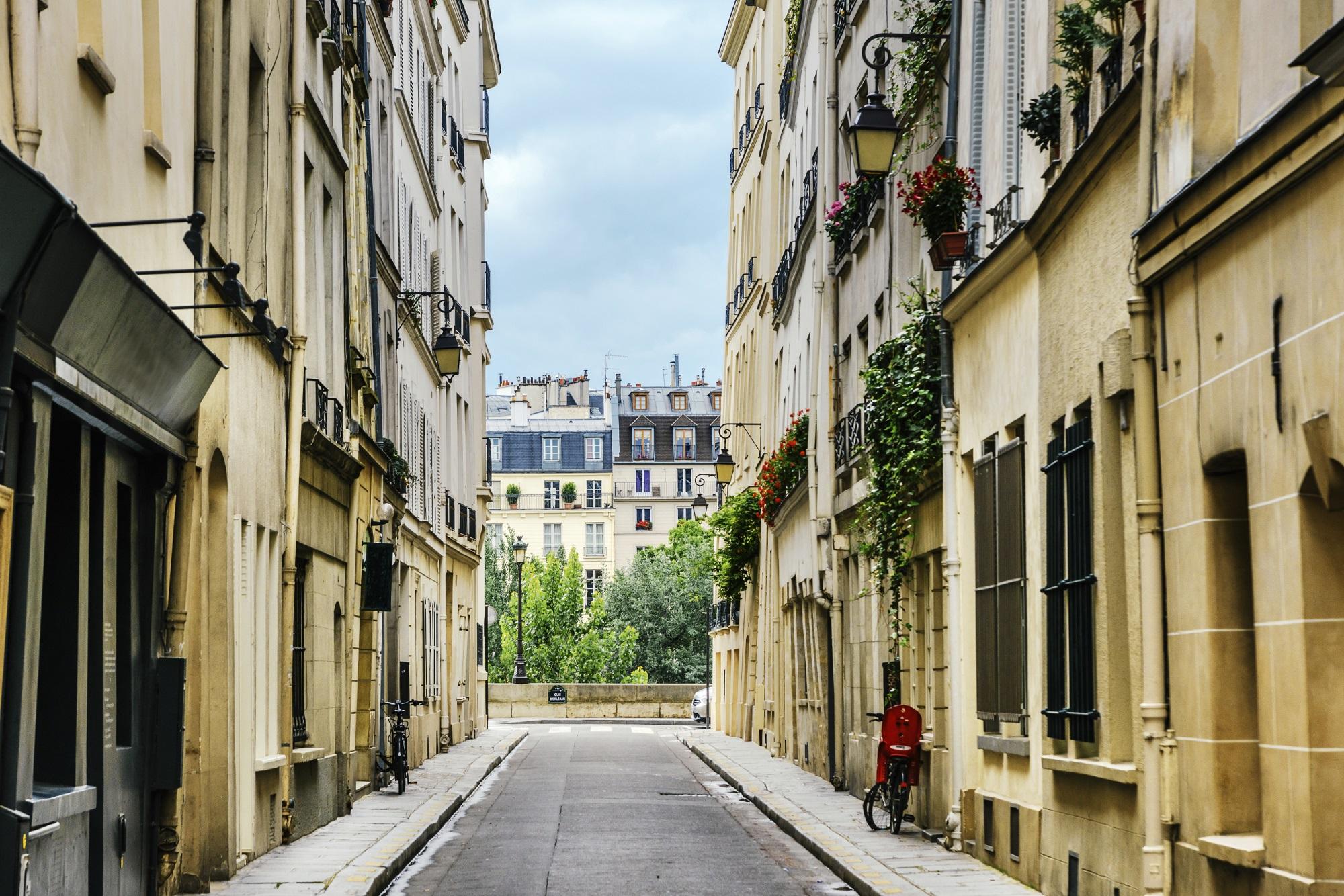 L'essentiel de l'immobilier français en 10 chiffres