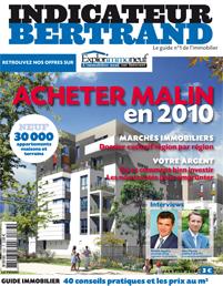 Focus sur les tendances 2010 de l'habitat neuf