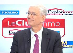 "Didier Ridoret : ""Pour construire plus, aidons la primo-accession"""