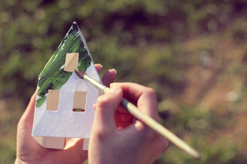Faut-il relooker votre bien immobilier avant de le vendre ?