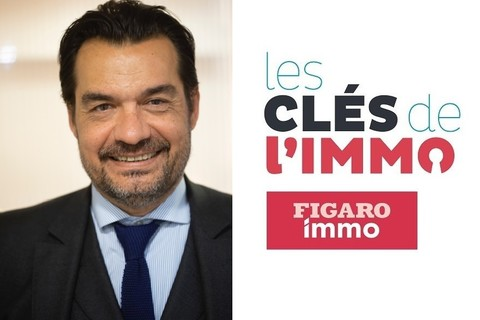 Rendez-vous le 29 mars à 13h avec Stéphane Desquartiers, président de la Maison de l'Investisseur