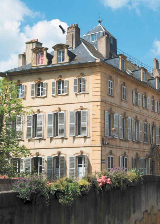 Alsace-Champagne-Ardenne-Lorraine : la nouvelle donne ?