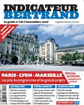 Lyon intra-muros : un bon choix d'appartements neufs