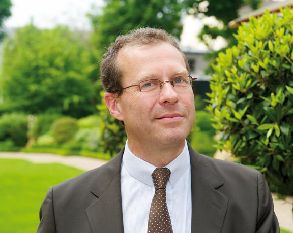 """Antoine Desbarrières : """"Il existe une valeur verte du logement"""""""